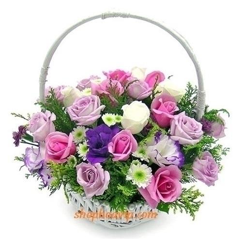 Chia sẻ bí kíp bảo quản hoa tươi được lâu nhất