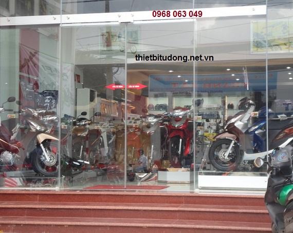 Cam kết mua bán và sửa cửa tự động từ cổng tự động Vũ Hoàng