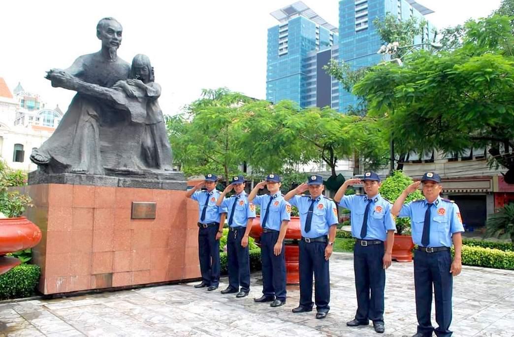 Công ty bảo vệ quận Gò Vấp- Cùng tìm hiểu dịch vụ bảo vệ chuyên nghiệp