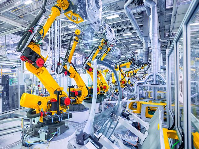 Mua máy móc công nghiệp ở đâu đảm bảo uy tín, chuyên nghiệp